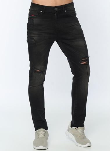 Lee Cooper Jean Pantolon | Jeff - Skinny Renkli